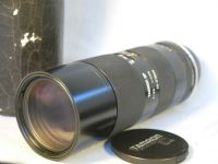 '   SP ' Tamron AD2 SP 70-210MM 2 Touch Zoom Macro Lens Cased c/w MD Mount £39.99